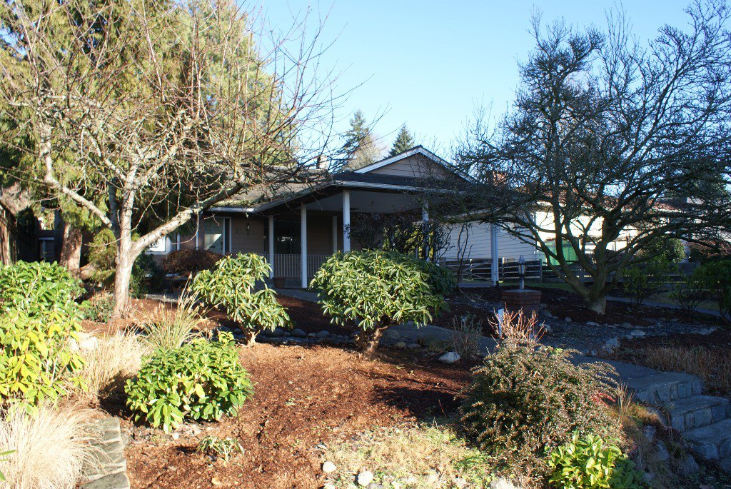Photo 6: Photos: Kings Avenue in West Vancouver: Dundarave House for rent