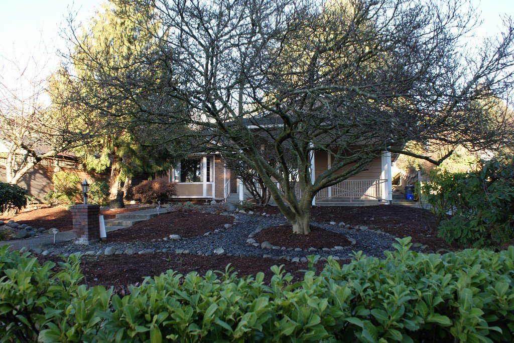 Photo 1: Photos: Kings Avenue in West Vancouver: Dundarave House for rent