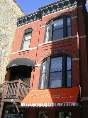Main Photo: 844 ARMITAGE Avenue Unit 3 in CHICAGO: Lincoln Park Rentals for rent ()  : MLS®# 08678790