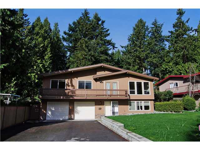 Main Photo: 6427 SUMMIT CR in Delta: Sunshine Hills Woods House for sale (N. Delta)  : MLS®# F1436608