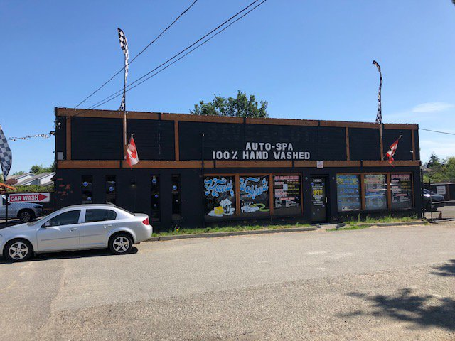 Photo 5: Photos: 26899 & 26963 Old Yale Road in Aldergrove: Aldergrove Langley Retail for sale (Langley)