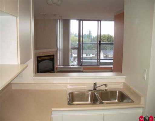 """Photo 3: Photos: 604 10899 W WHALLEY RING Road in Surrey: Whalley Condo for sale in """"THE OBSERVATORY"""" (North Surrey)  : MLS®# F2519413"""