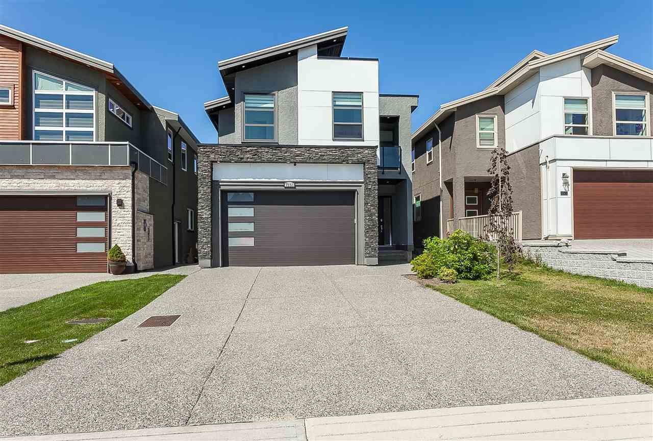 Main Photo: 7151 199 Street in Langley: Willoughby Heights House for sale : MLS®# R2394767