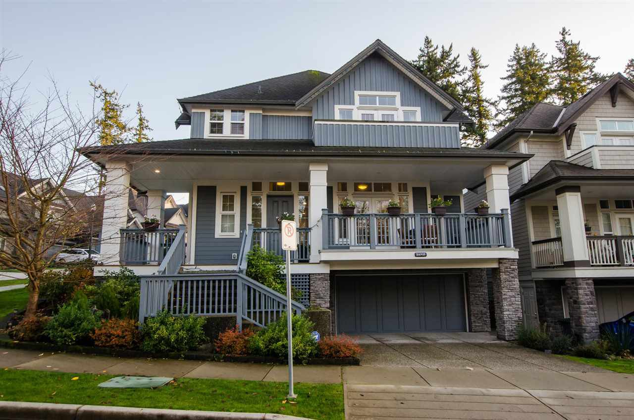 "Main Photo: 16098 28B Avenue in Surrey: Grandview Surrey House for sale in ""Morgan Heights"" (South Surrey White Rock)  : MLS®# R2420391"