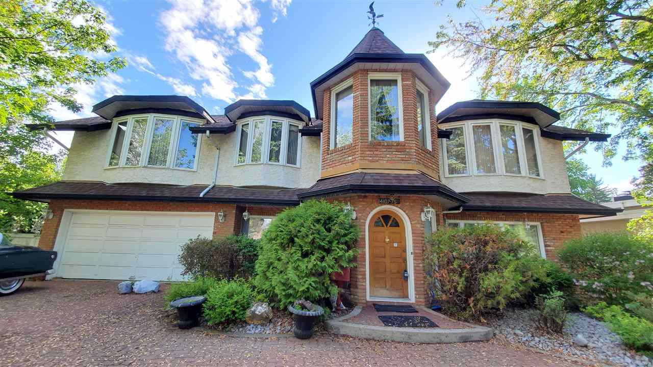Main Photo: 14107 75 Avenue in Edmonton: Zone 10 House for sale : MLS®# E4203452