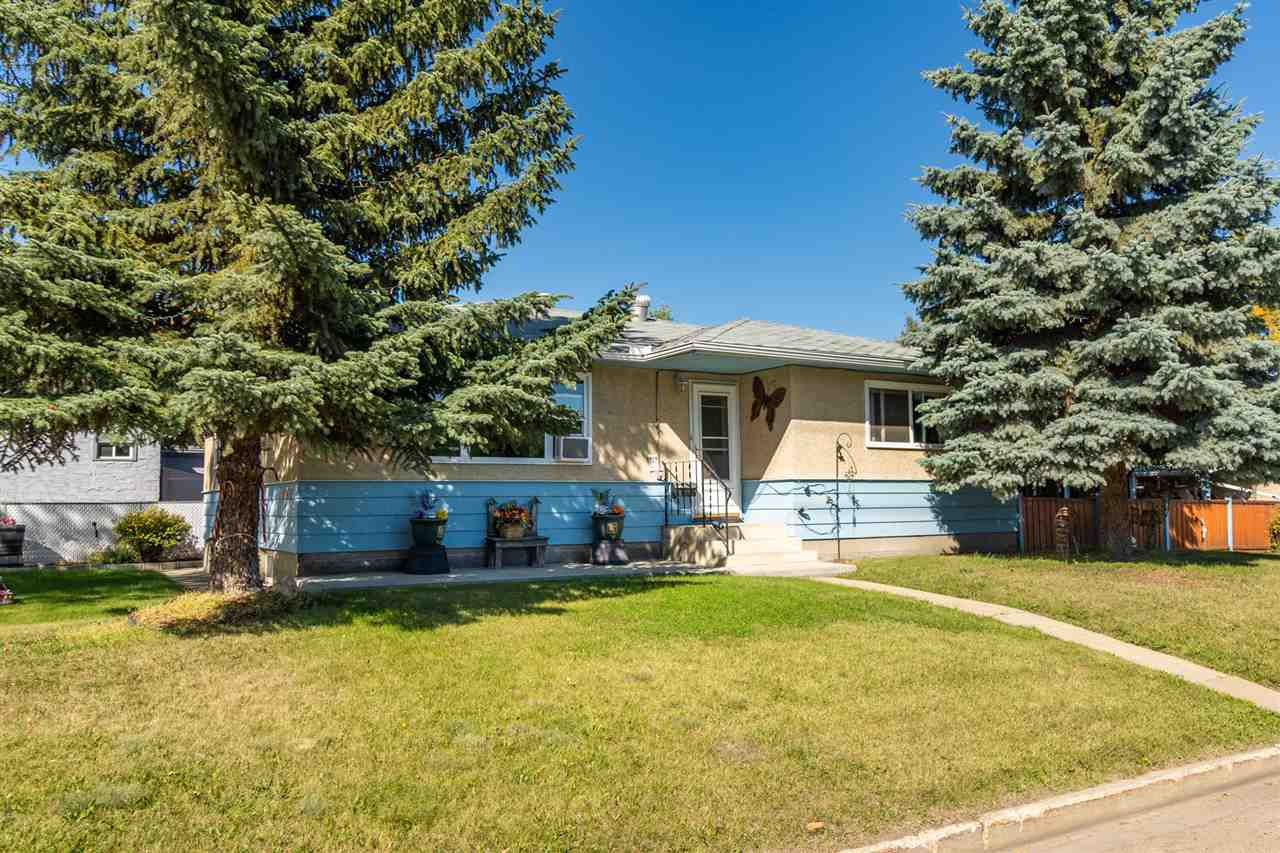 Main Photo: 4802 47 Avenue: Wetaskiwin House for sale : MLS®# E4213979