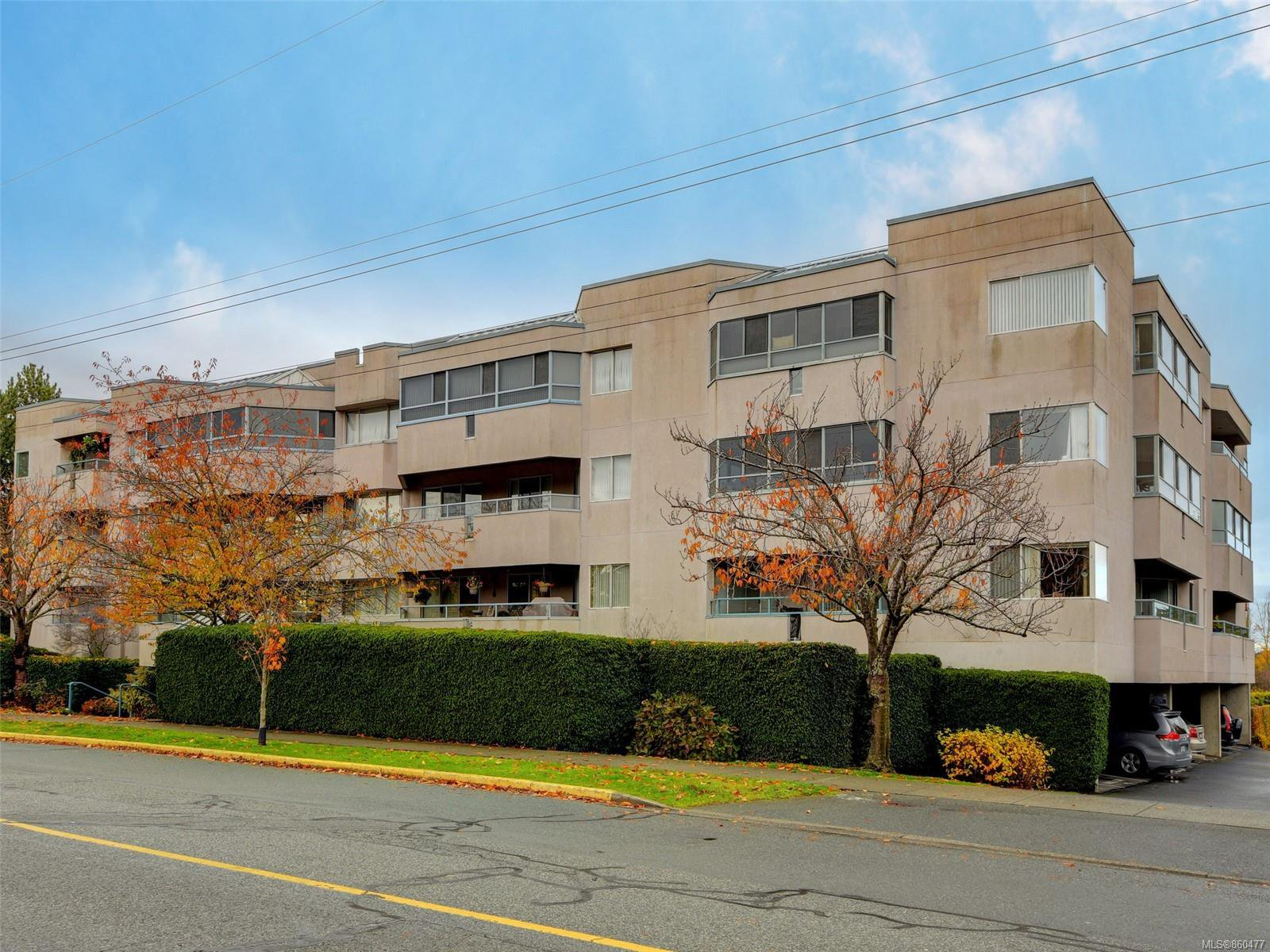 Main Photo: 109 1100 Union Rd in : SE Maplewood Condo for sale (Saanich East)  : MLS®# 860477