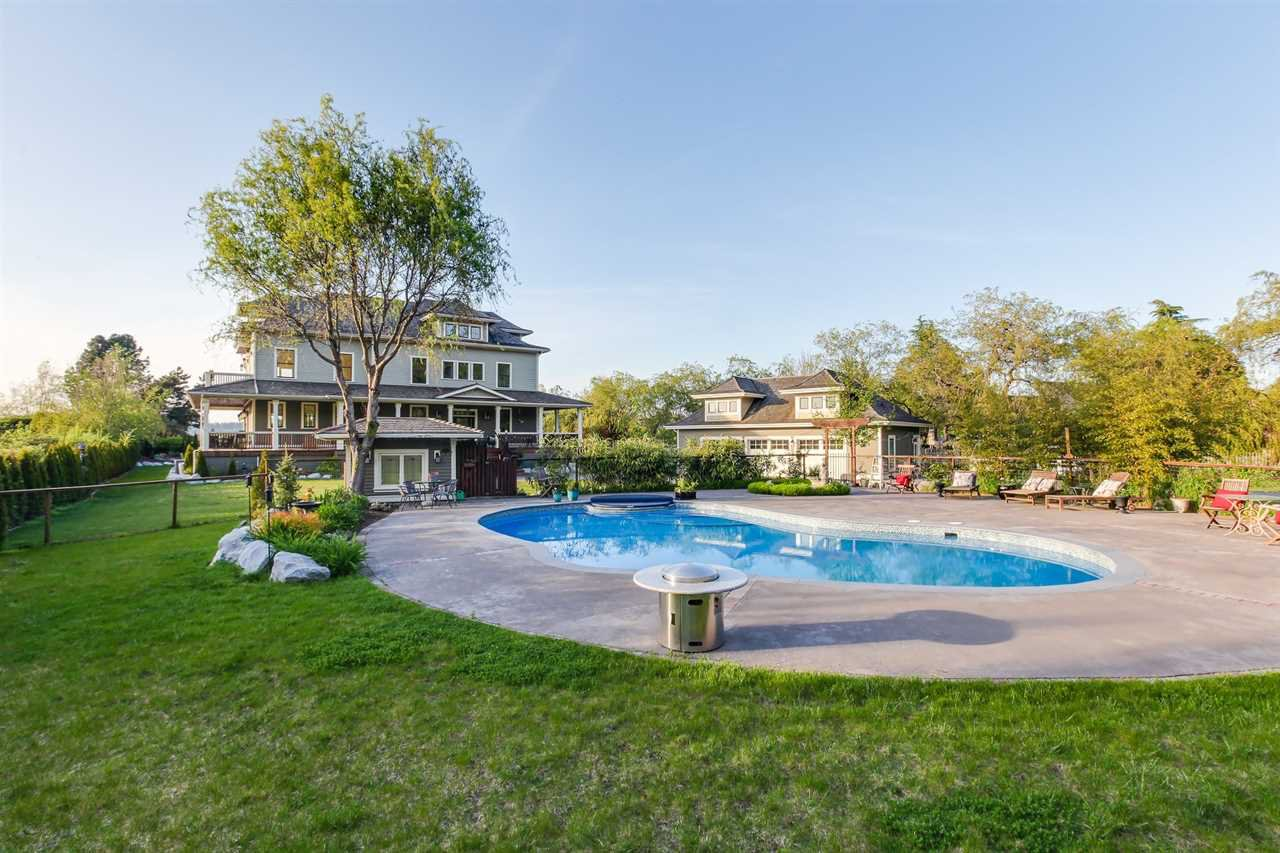 """Main Photo: 13951 CRESCENT Road in Surrey: Elgin Chantrell House for sale in """"Elgin Chantrell"""" (South Surrey White Rock)  : MLS®# R2522644"""