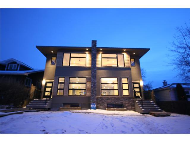 Main Photo: 2231 28 Avenue SW in CALGARY: Richmond Park Knobhl Residential Attached for sale (Calgary)  : MLS®# C3508608