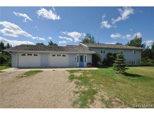 Main Photo: 15 Aspen Way in : Beaver Creek Acreage for sale (Saskatoon SE)  : MLS®# 427777