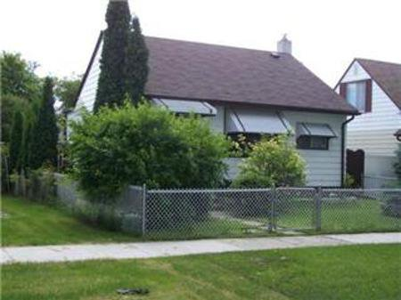 Main Photo: 463 MINNIGAFFE Street: Residential for sale (North End)  : MLS®# 1020236