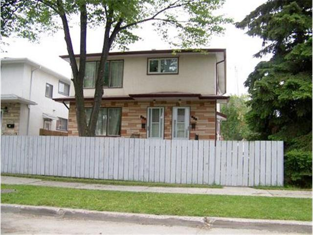 Main Photo: 343 Riverton Avenue in WINNIPEG: East Kildonan Residential for sale (North East Winnipeg)  : MLS®# 1206769