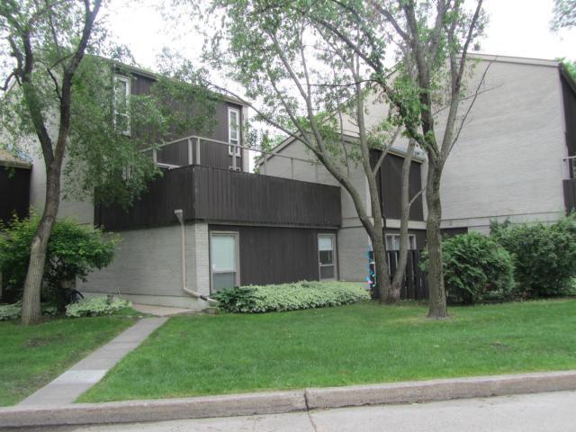 Main Photo: 1 Snow Street in WINNIPEG: Fort Garry / Whyte Ridge / St Norbert Condominium for sale (South Winnipeg)  : MLS®# 1212690