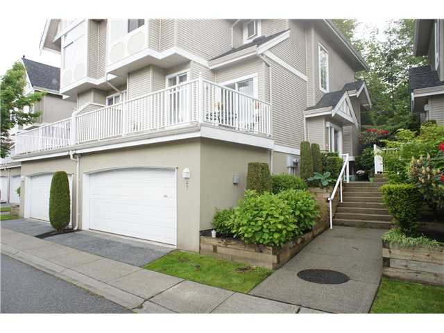"""Main Photo: 47 7488 MULBERRY Place in Burnaby: The Crest Townhouse for sale in """"SIERRA RIDGE"""" (Burnaby East)  : MLS®# V969339"""