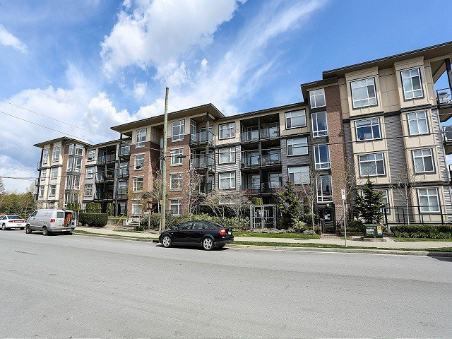"""Main Photo: 211 10788 139TH Street in Surrey: Whalley Condo for sale in """"AURA 1"""" (North Surrey)  : MLS®# F1308800"""