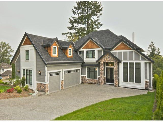 Main Photo: 14605 WELLINGTON Drive in Surrey: Bolivar Heights House for sale (North Surrey)  : MLS®# F1311614
