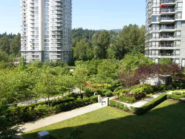 Photo 2: Photos: 307 295 GUILDFORD Way in Port Moody: North Shore Pt Moody Condo for sale : MLS®# V1017775