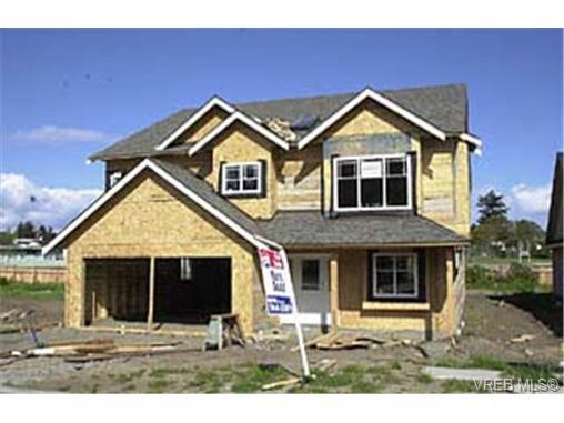 Main Photo: 4229 Oakview Pl in VICTORIA: SE Lambrick Park Land for sale (Saanich East)  : MLS®# 284622