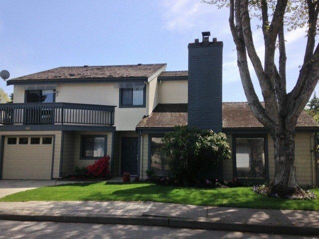 Main Photo: 46 6245 Sheridan Road in : Broadmoor Townhouse for sale (Richmond)  : MLS®# v1063594