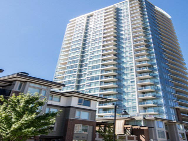Main Photo: #1901 - 3102 Windsor Gate in Coquitlam: New Horizons Condo for sale : MLS®# V1135550