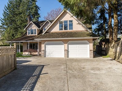 Main Photo: 11650 94 AVENUE in Delta: Annieville House for sale (N. Delta)  : MLS®# R2050563