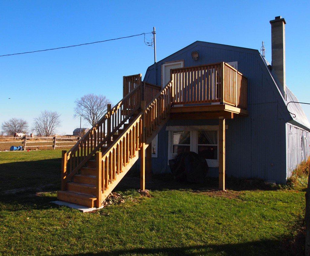 Photo 3: Photos: 547 Windmere Road: Woodville Freehold for sale (Kawartha Lakes)  : MLS®# X3661427