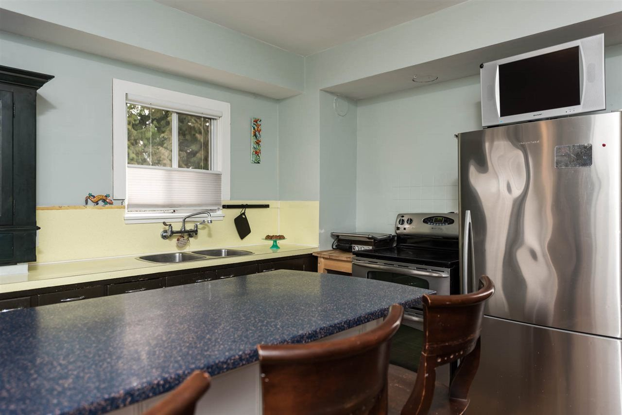 Photo 8: Photos: 403 W 20TH AVENUE in Vancouver: Cambie House for sale (Vancouver West)  : MLS®# R2276001