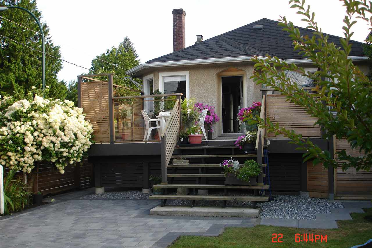 Photo 16: Photos: 403 W 20TH AVENUE in Vancouver: Cambie House for sale (Vancouver West)  : MLS®# R2276001