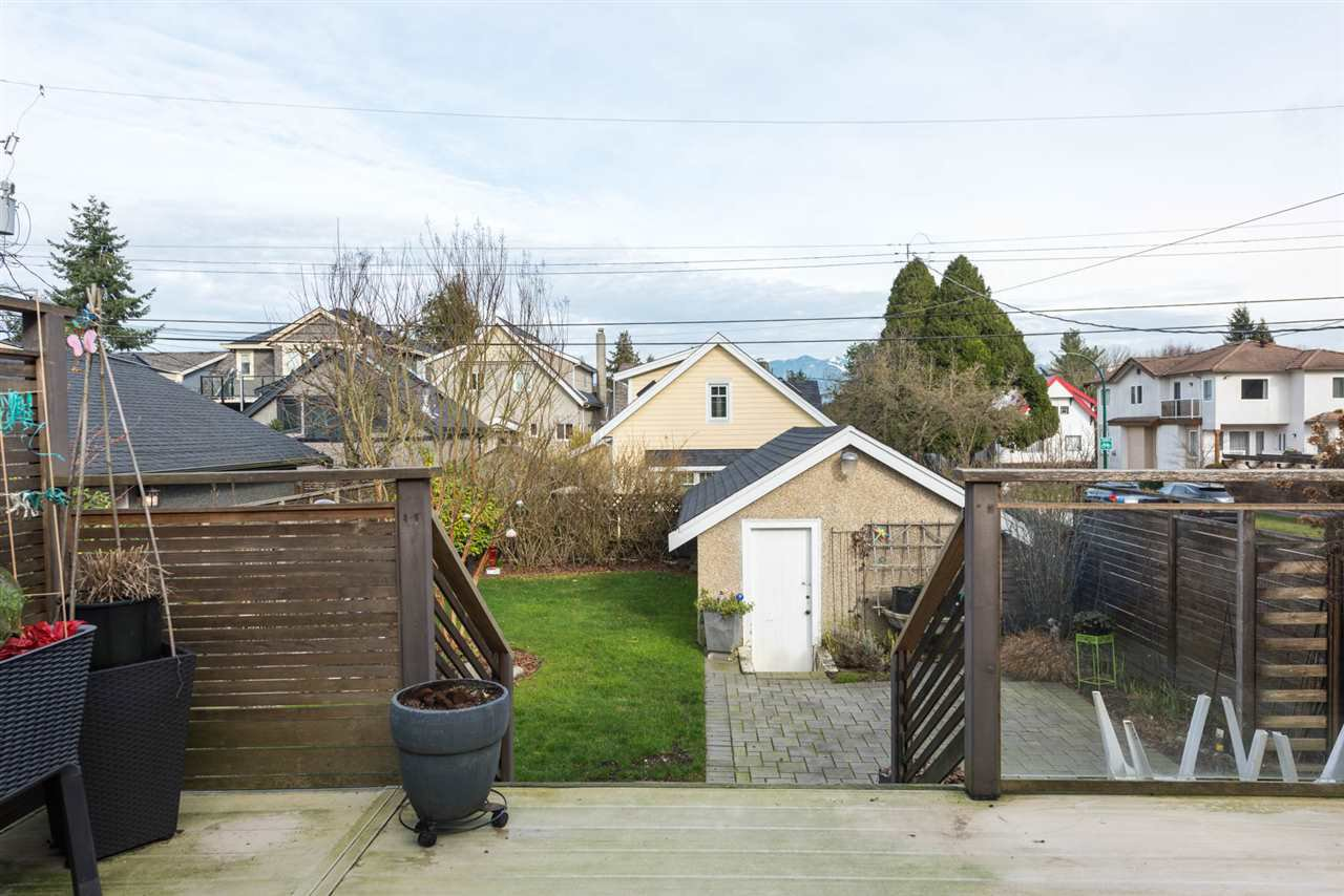 Photo 17: Photos: 403 W 20TH AVENUE in Vancouver: Cambie House for sale (Vancouver West)  : MLS®# R2276001