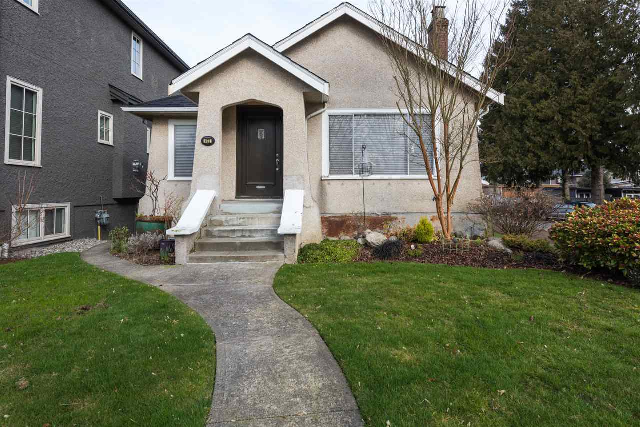 Photo 19: Photos: 403 W 20TH AVENUE in Vancouver: Cambie House for sale (Vancouver West)  : MLS®# R2276001