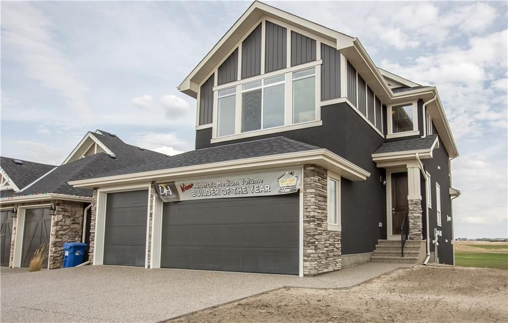 Main Photo: 674 Muirfield CR: Lyalta House for sale : MLS®# C4183088