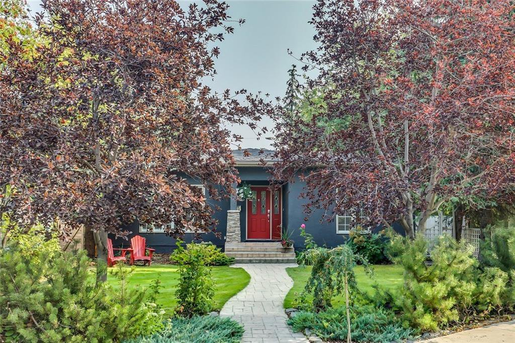 Main Photo: 4520 5 Street SW in : Calgary House for sale : MLS®# C4147398
