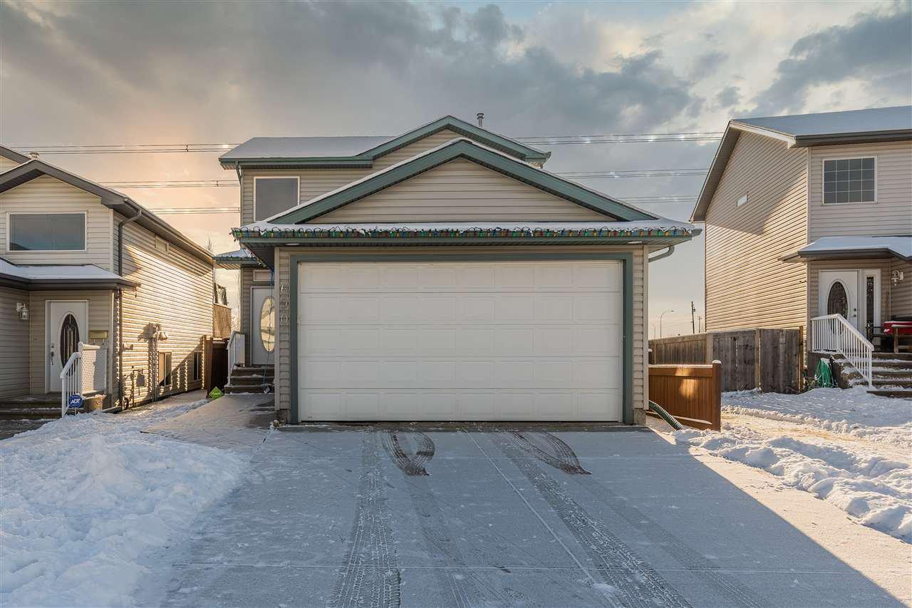 Main Photo: 690 KANANASKIS Drive: Devon House for sale : MLS®# E4175777