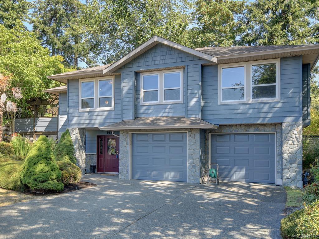 Main Photo: 1620 Nelles Pl in : SE Gordon Head Single Family Detached for sale (Saanich East)  : MLS®# 845374