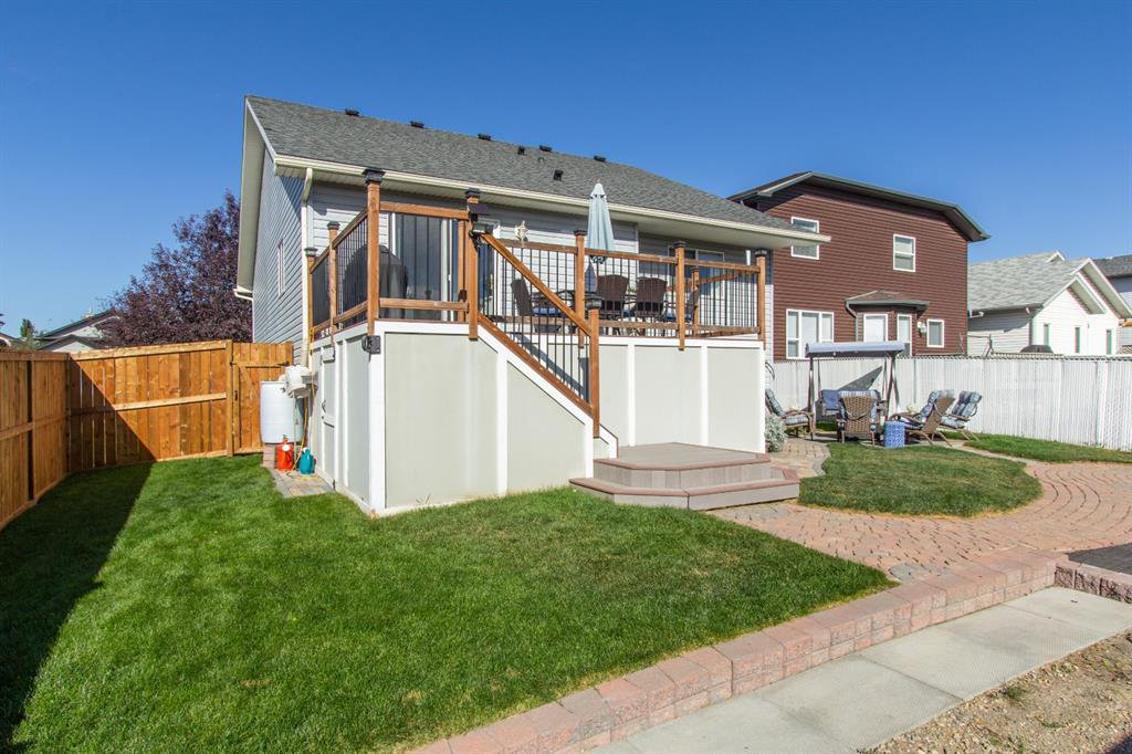 Photo 26: Photos: 113 Stonegate Place NW: Airdrie Detached for sale : MLS®# A1038026