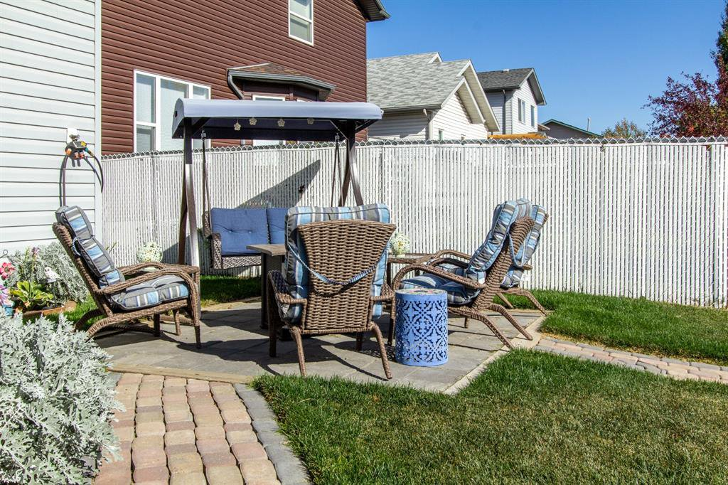 Photo 29: Photos: 113 Stonegate Place NW: Airdrie Detached for sale : MLS®# A1038026