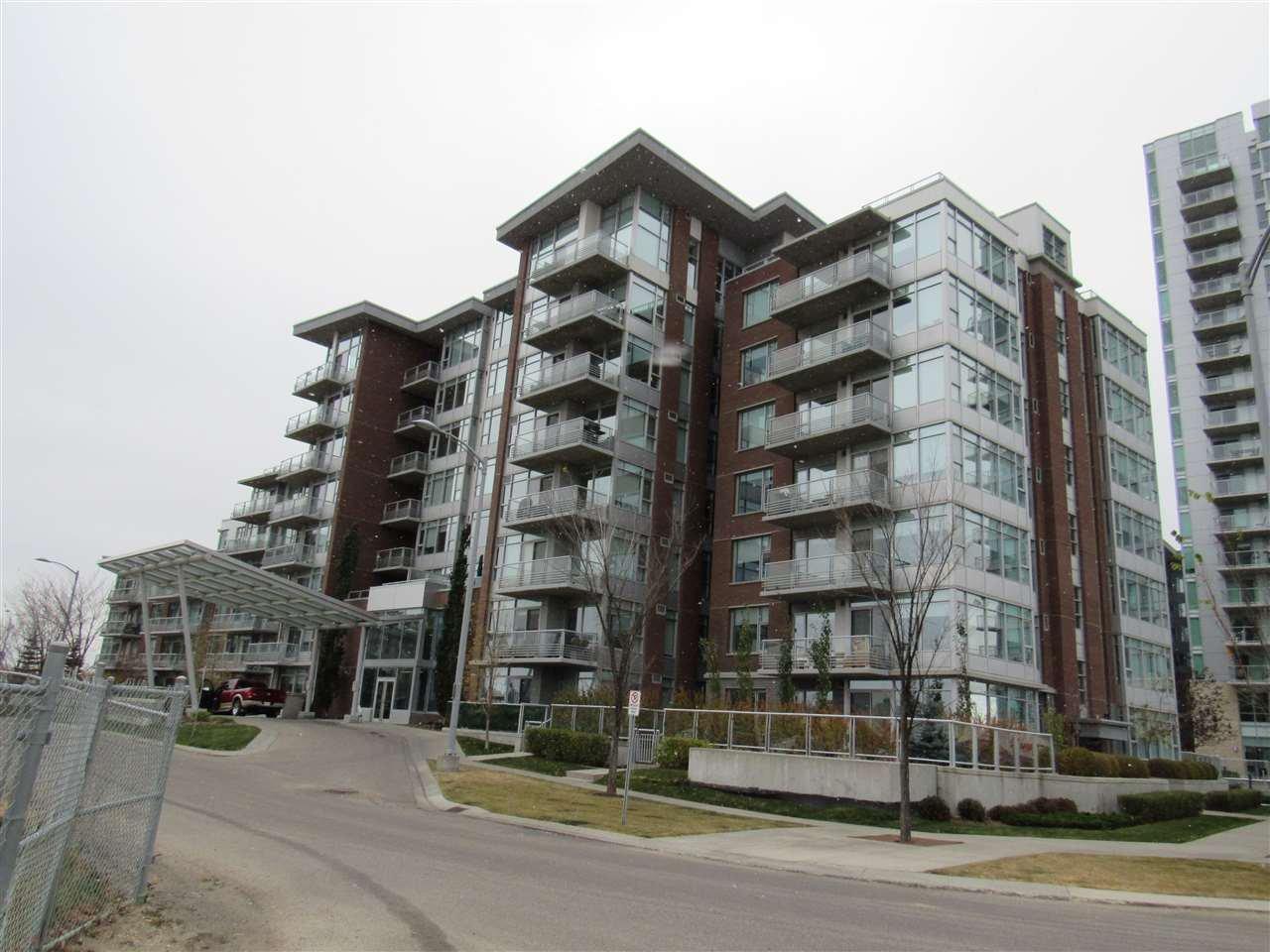 Main Photo: 205 2612 109 Street in Edmonton: Zone 16 Condo for sale : MLS®# E4218550