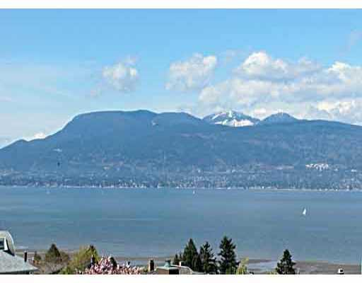 Main Photo: 4635 DRUMMOND DR in Vancouver: Point Grey House for sale (Vancouver West)  : MLS®# V560114