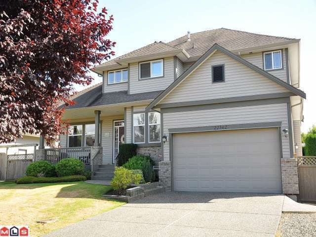 Main Photo: 22362 52ND Avenue in Langley: Murrayville House for sale : MLS®# F1221334