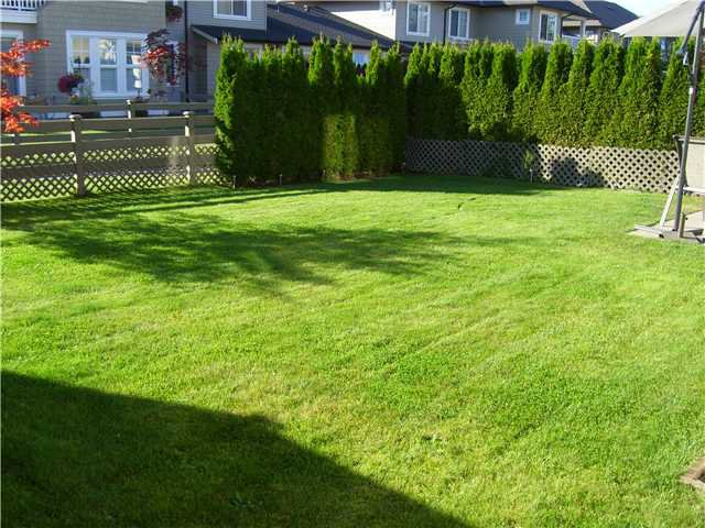 """Photo 7: Photos: 6 19452 FRASER Way in Pitt Meadows: South Meadows Townhouse for sale in """"SHORELINE"""" : MLS®# V972885"""
