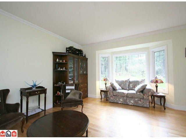 Main Photo: 2885 132 Street in Surrey: White Rock House for sale : MLS®# F1107419