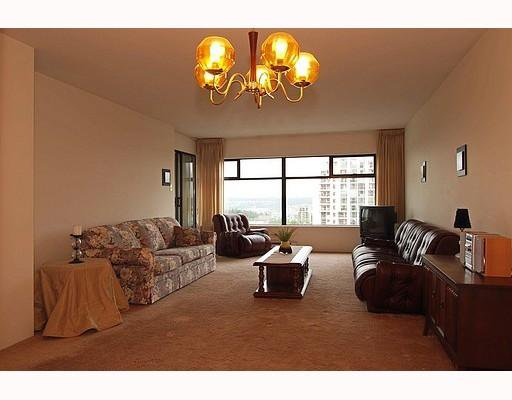 Main Photo: # 1206 615 BELMONT ST in New Westminster: Uptown NW Condo for sale : MLS®# V776678