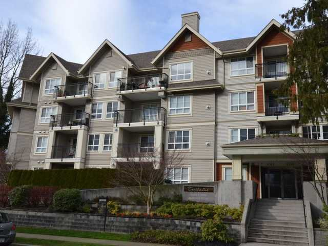 Main Photo: # 204 9333 ALBERTA RD in Richmond: McLennan North Condo for sale : MLS®# v1010544