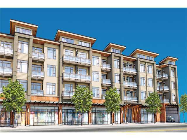 Main Photo: 317 5352 Grimmer Street in Burnaby: Metrotown Condo for sale (Burnaby South)  : MLS®# V999084