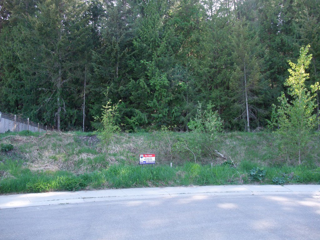 Photo 11: Photos: 4530 NE 72 Avenue in Salmon Arm: Canoe Land Only for sale : MLS®# 10111581