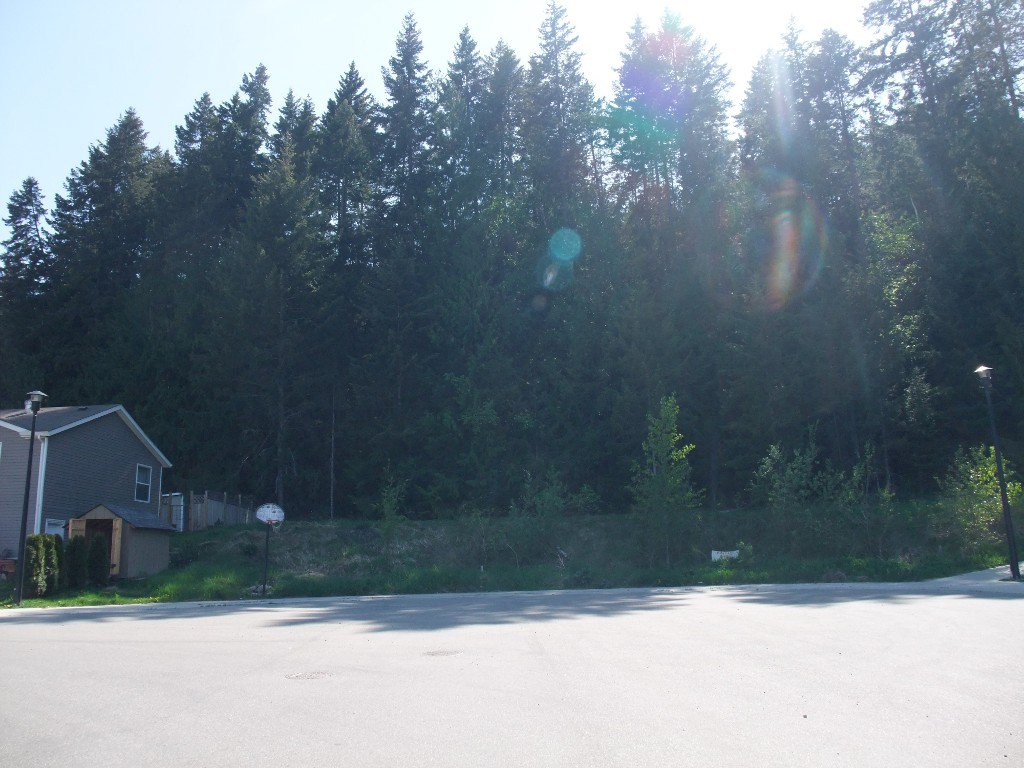 Photo 2: Photos: 4530 NE 72 Avenue in Salmon Arm: Canoe Land Only for sale : MLS®# 10111581