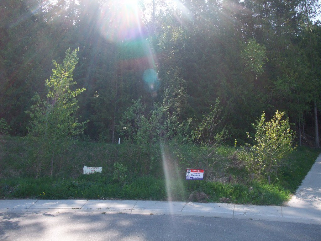 Photo 14: Photos: 4530 NE 72 Avenue in Salmon Arm: Canoe Land Only for sale : MLS®# 10111581