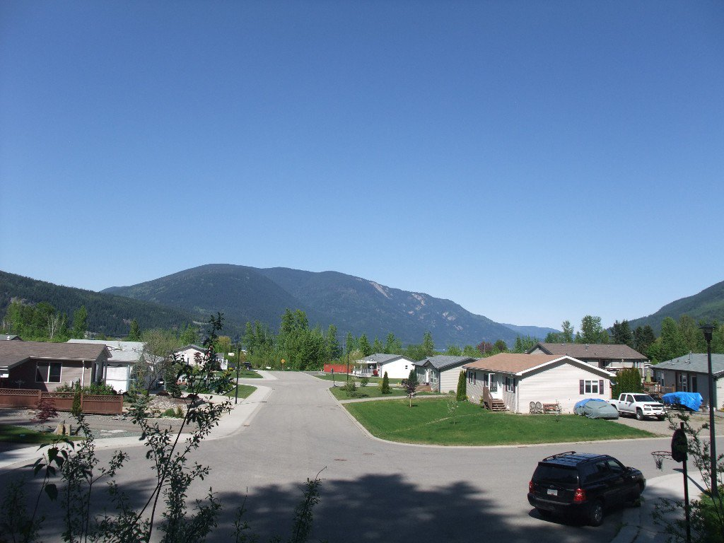 Photo 9: Photos: 4530 NE 72 Avenue in Salmon Arm: Canoe Land Only for sale : MLS®# 10111581