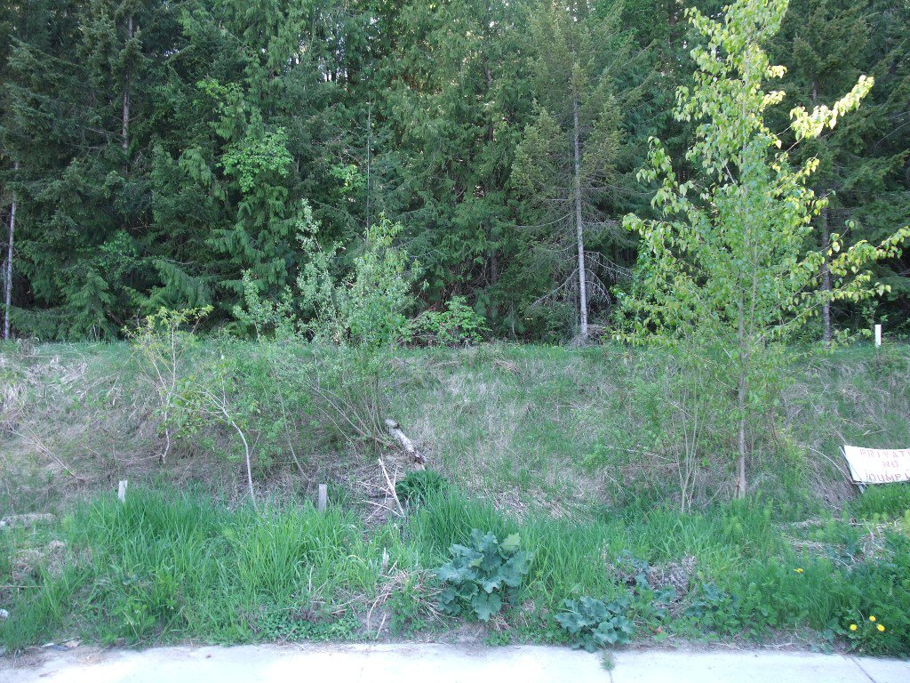 Photo 5: Photos: 4530 NE 72 Avenue in Salmon Arm: Canoe Land Only for sale : MLS®# 10111581