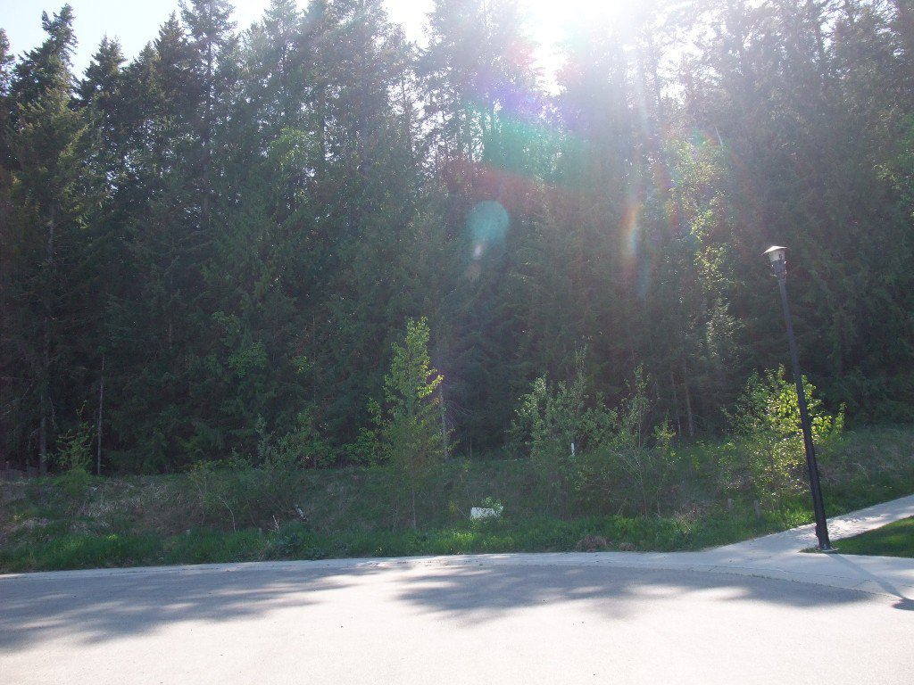 Photo 3: Photos: 4530 NE 72 Avenue in Salmon Arm: Canoe Land Only for sale : MLS®# 10111581